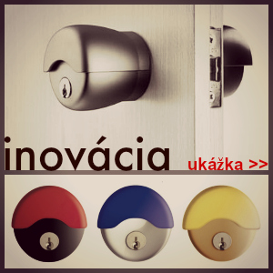 visual impression - inovácia