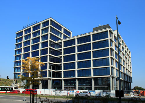 Aspira Business Centre