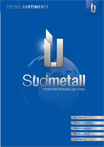 kovanie na sklo Sudmetall