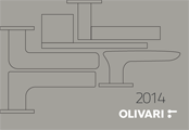 kľučky na dvere Olivari